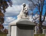 gravestone rich