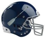 BLHS canoes helmet cutout