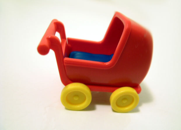 carriage-toy