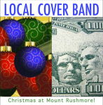 A new CD proves Christmas was just around the corner.