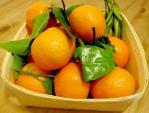 Apparently Mandarin Oranges (Apparently Mandarin Oranges)