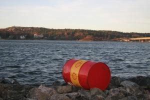 Barrel