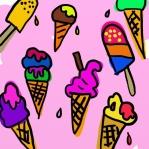 "Artist rendering of conceptual ""ice cream cone."" (Alien Enterprises)"