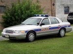 Replacement of an outdated member of Bass Lake's 4-wheeled officer fleet is likely (but highly improbable).