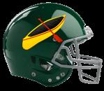 Canoes helmet 2015 NEW