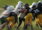 A mostly unfocused effort doomed Bass Lake in its home opener (Photo from different game entirely)