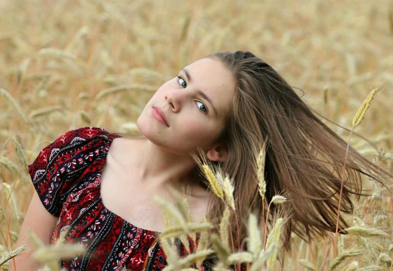 Harvestgirl